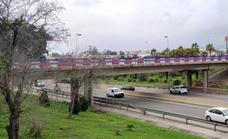 Reapertura al tráfico de la A-7 en el tramo del enlace de Cancelada en Estepona