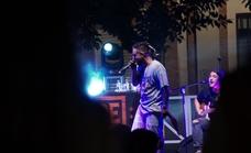 Los iconos del reggae y el hip hop malagueño juegan en casa en el Brisa Festival