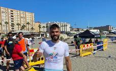 Miramón vuelve a proclamarse campeón de España de remo de mar