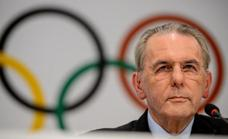Muere Jacques Rogge, expresidente del COI