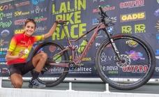 Natalia Fischer, de nuevo campeona de España de Cross Country Maratón
