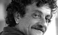 Kurt Vonnegut, humor para digerir el horror