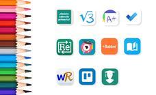 'Apps' para la vuelta al cole