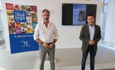 El Morche acoge por primera vez un mercado de productos 'Sabor a Málaga'