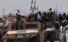 Al Qaeda ve una puerta a la «liberación de los musulmanes»