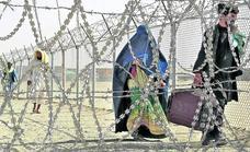 La crisis afgana provoca que vuelvan a vérse las costuras de la UE
