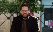 El parlamentario no adscrito José Ignacio García deja su escaño