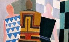 El Thyssen recrea las tribulaciones de los artistas migrantes de su colección