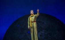 El Teatro Cervantes recibe la increíble historia del autor de 'El Principito'