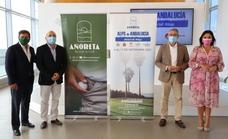 Rincón de la Victoria, sede del Torneo Andaluz de Golf ALPS de Andalucía en el campo de Añoreta Resort