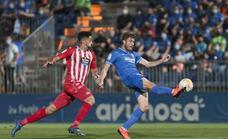 Vídeo: Tablas entre el Fuenla y el Lugo con un penalti fallado en el 97'
