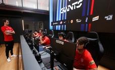 Vodafone Giants continúa su gesta y se clasifica para el 'play-off' de la European Masters de LOL