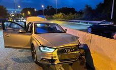 El conductor que protagonizó la persecución de Mijas da positivo en cocaína y cannabis