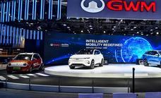 Una nueva generación de coches chinos prepara su desembarco en Europa este año