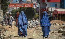 Incertidumbre y control en el nuevo Afganistán