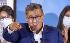 El rey de Marruecos designa a Aziz Akhannouch como jefe del gobierno