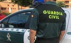 Investigan si la menor herida grave en Orense fue encerrada por un amigo