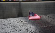 EE UU y el mundo 20 años después del 11-S