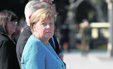 Merkel deja un reguero de cadáveres políticos tras 16 años en el Gobierno