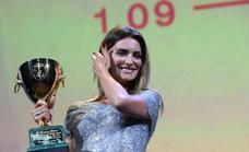 Venecia se rinde a Penélope Cruz por su papel en 'Madres paralelas'