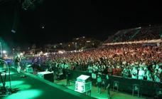 Thomas Helmig en Fuengirola: cinco mil daneses en el concierto de pie con un artista internacional más grande de España