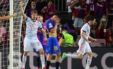 El Bayern le da un golpe de realidad al Barça