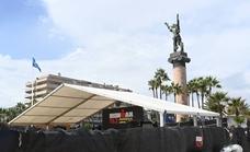 Cortes de tráfico desde Puerto Banús hasta Cártama por el Ironman
