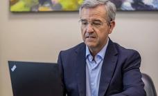 García Urbano: «Tenemos que volcarnos en poner en valor, de nuevo, nuestro entorno natural»