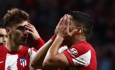 El Atlético se atasca ante el rocoso Oporto