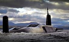 EE UU, Reino Unido y Australia refuerzan la flota submarina frente a China