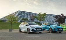 Ford muestra el nuevo Fiesta: nuevo estilo y motores electrificados