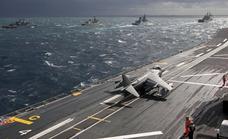 Francia abre una crisis diplomática con EE UU y Australia por los submarinos