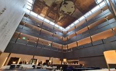 El Hostal San Marcos es reconocido como el 'Mejor hotel de Europa 2021'