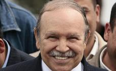 Muere el expresidente argelino Abdelaziz Bouteflika