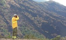 Incendio de Sierra Bermeja: la huella de un monstruo de mil cabezas
