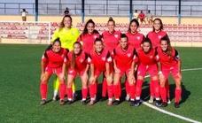 El Málaga femenino golea en La Cañada (0-4)