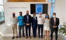 Málaga acogerá este domingo la última jornada de la Copa de España de aguas abiertas