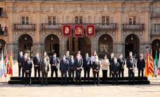 Andalucía y Valencia buscan un acuerdo histórico que acabe con el desequilibrio en la financiación