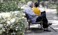 Actualizan el importe de las pensiones de las personas que no han cotizado nunca