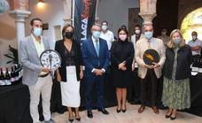 Grupo All Stars y Turismo Costa del Sol reconocen a los bodegueros de la provincia
