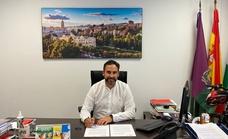 Dani Pérez envía al pacto antitransfuguismo el acuerdo entre De la Torre y Cassá