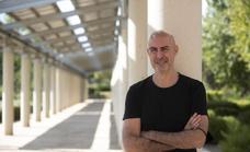 Marcos Fajardo: «Con todo el talento que hay en Málaga, lo extraño es que Google no viniera antes»