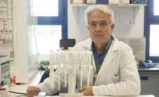 Emilio Alba: «Hay investigadores que buscan otro trabajo; del aire no se vive y hay que pagar las facturas»