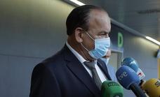 El abogado malagueño Antonio Urdiales encabeza la acusación popular en el 'caso Ghali': «No me ha contratado nadie»