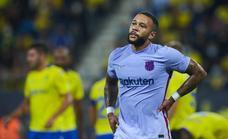 El Barça ahonda en su crisis de juego e ideas