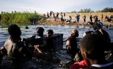 La dimisión del enviado de Biden a Haití agrava la polémica sobre la crisis de los migrantes