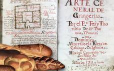 Fray Toribio y la trascendencia del pan