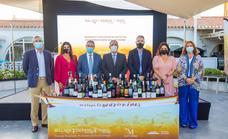 Restaurantes marineros y embajadores de los vinos de Málaga