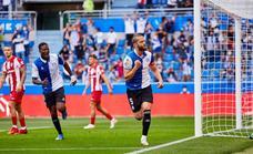El Atlético se estrella contra un heroico Alavés
