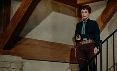 El 'women power' del cine de los años 50, a debate por las mujeres del siglo XXI